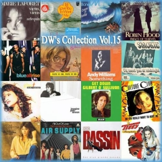 DW's Collection Vol.15 - Various Artists