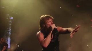No Apologies - Bon Jovi