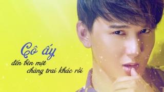 Cô Ấy (Lyric) - Khắc Minh