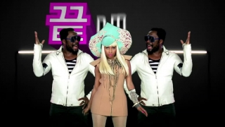 Check It Out - Nicki Minaj, Will.i.am