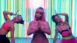 The Night Is Still Young - Nicki Minaj