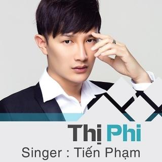 Thị Phi (Single) - Tuấn Nguyễn, Tiến Phạm