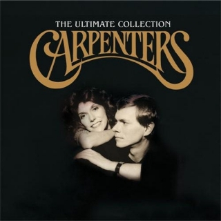 The Ultimate Collection CD1 - Carpenters
