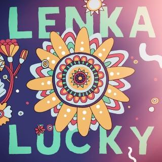Lucky (Single) - Lenka