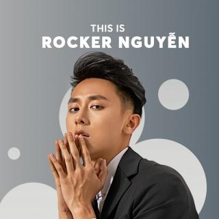 Những Bài Hát Hay Nhất Của Rocker Nguyễn - Rocker Nguyễn