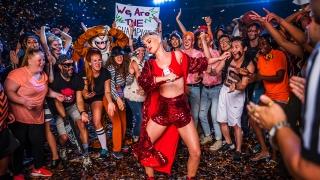 Swish Swish - Katy Perry, Nicki Minaj
