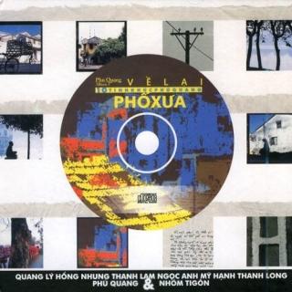 Về Lại Phố Xưa - Various Artists 1
