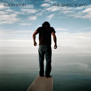 The Diving Board - Elton John