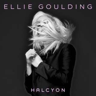 Halcyon (UK Deluxe Edition) - Ellie Goulding