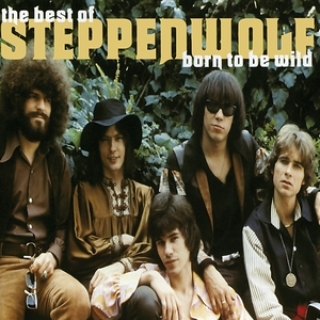 Born To Be Wild (Best Of....) - Steppenwolf