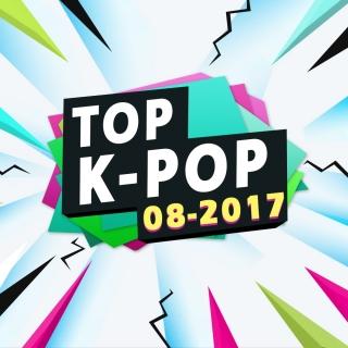Nhạc Hot Hàn Tháng 08/2017 - Various Artists