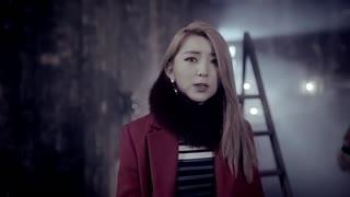 Cold Rain - 4Minute