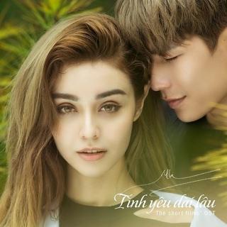 Tình Yêu Dài Lâu (Single) - MLee