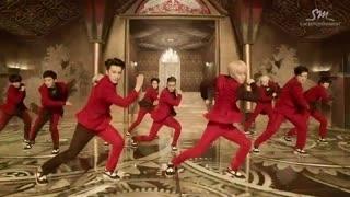 Mamacita - Super Junior