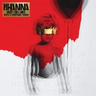 Anti (Deluxe Edition) - Rihanna