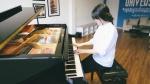 Em Gái Mưa (Piano Cover)