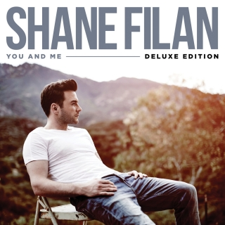 You And Me (Deluxe Edition) - Shane Filan