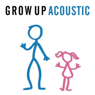 Grow Up (Acoustic) - Various Artists