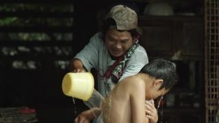 Câu Chuyện Của Cha (Nắng 2 OST) - Trung Quân Idol