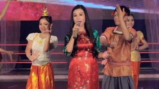 Sóc Sờ Bai Sóc Trăng - Dương Hồng Loan