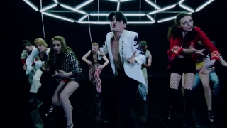 Rock The World - The Quiett, Xiah Junsu, Automatic