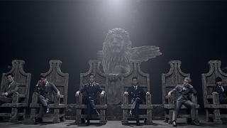 Young, Wild & Free - B.A.P
