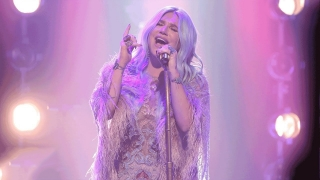 Praying (Live At Late Night TV) - Kesha