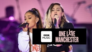 Don't Dream It's Over (One Love Manchester) - Miley Cyrus, Ariana Grande