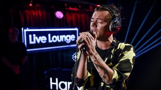 Sign Of The Times (Live In The Live Lounge) - Harry Styles
