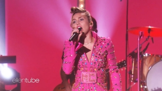 Younger Now (Live At The Ellen Show) - Miley Cyrus