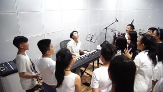 Liên Khúc Thiếu Nhi (Team Vũ Cát Tường) - Various Artists