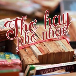 Thơ Hay Phổ Nhạc - Various Artists