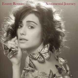 Sentimental Journey - Emmy Rossum