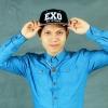 Liên Khúc Chiếc Đèn Ông Sao (DJ Minh Lý Remix)