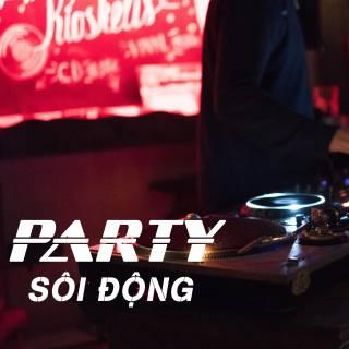 Party Sôi Động - Various Artists