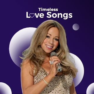 Timeless Love Songs - Various Artists