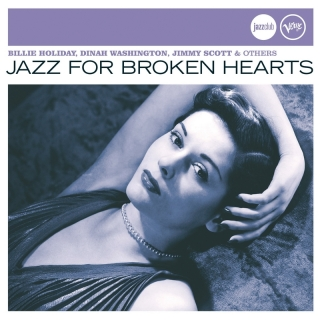 Jazz For Broken Hearts - Various Artists