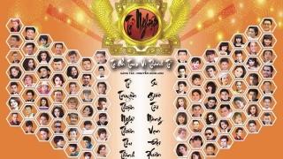 Tạ Ơn Tam Vị Thánh Tổ - Various Artists