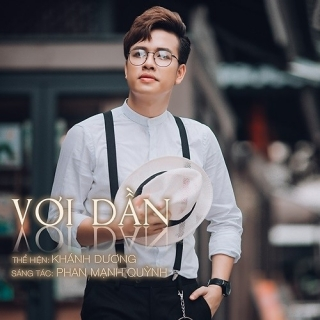 Vơi Dần (Single) - Khánh Dương