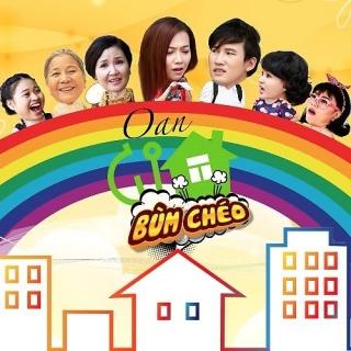 Oan Gia Bùm Chéo OST (Single) - Bạch Công Khanh