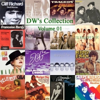 DW's Collection Vol.01 - Various Artists