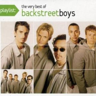 Playlist The Very Best Of Backstreet Boys - Backstreet Boys