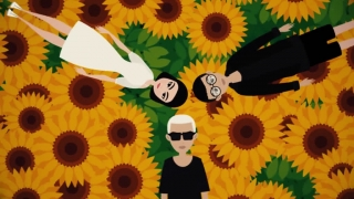 September Flower - Trà My Idol, Rhymastic, Touliver