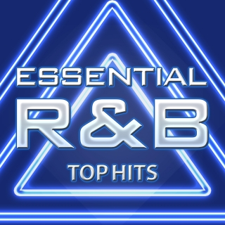 Những Bản Tình Ca R&B Âu Mỹ Hay Nhất - Various Artists