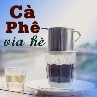Cà Phê Vỉa Hè - Various Artists