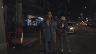 Đêm Lang Thang - Tùng Anh (Bolero)