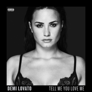 Tell Me You Love Me (Deluxe Edition) - Demi Lovato