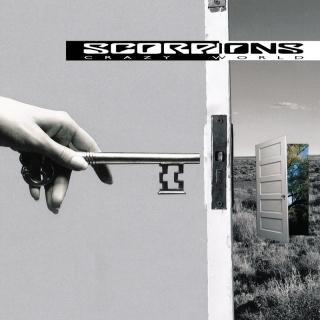 Crazy World - Scorpions