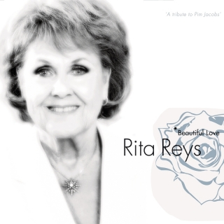 Rita Reys:  Beautiful Love - Rita Reys