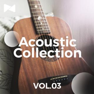 Những Bài Hát Acoustic Âu Mỹ Hay Nhất (Vol.3) - Various Artists